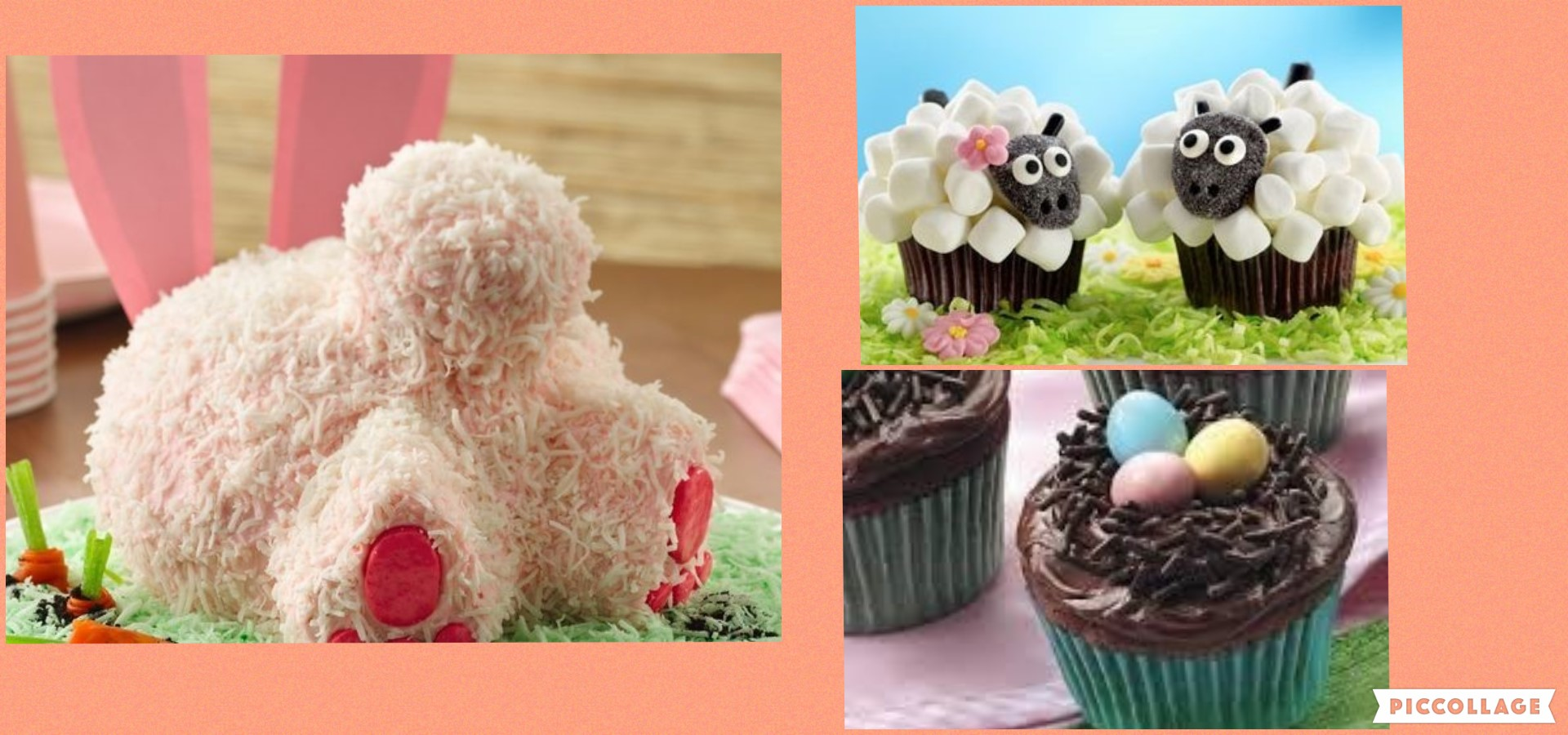 Bunny Cake And Cupcake Decorating Culinary Arts For Kids Class Art