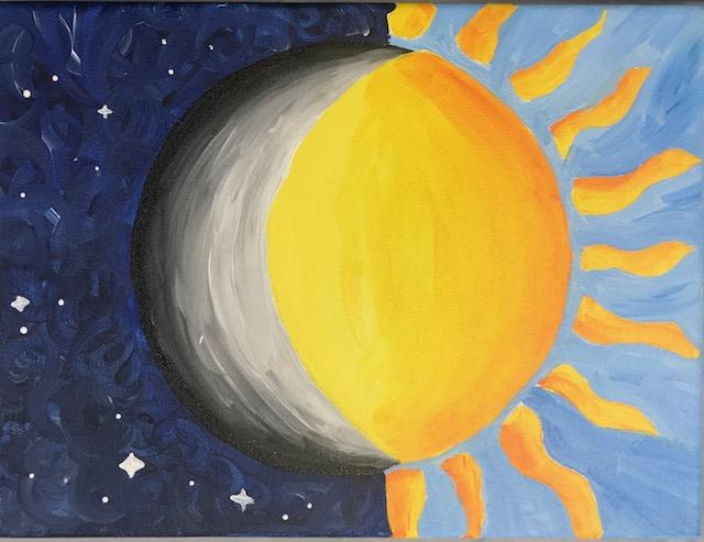 Sun / Moon