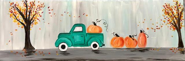 Fall Crusin'