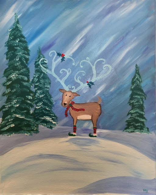 Deer-lightful!