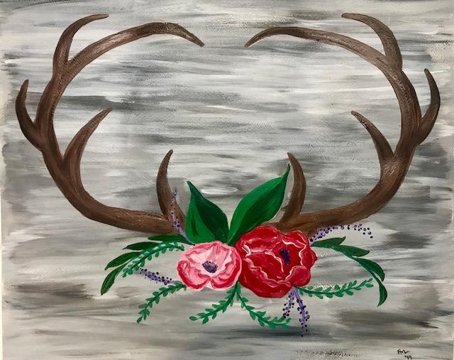 Rose Hunter
